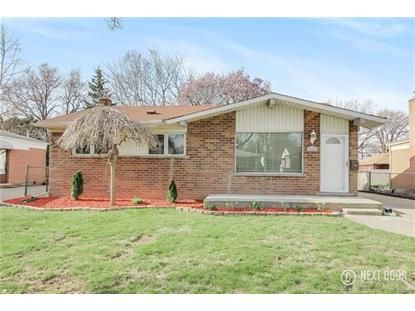 2138 MEYER CRT  Lincoln Park, MI MLS# 218037144