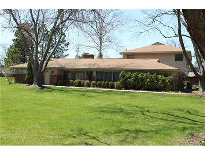 6312 Nicholas DR  West Bloomfield, MI MLS# 218038195