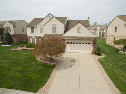 2103 EDGESTONE DR  Sterling Heights, MI MLS# 218040212