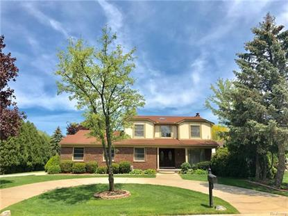 6270 LAURAIN CRT  West Bloomfield, MI MLS# 218043891