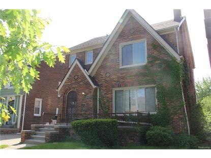 18953 WOODINGHAM DR  Detroit, MI MLS# 218045744