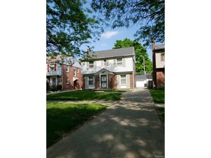 14394 FAUST AVE  Detroit, MI MLS# 218046500