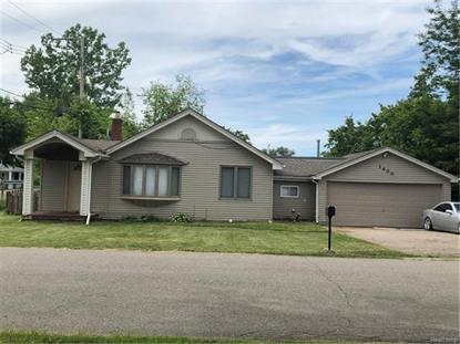1400 BAMFORD DR  Waterford Township, MI MLS# 218048089