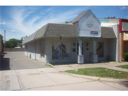 22035 GRATIOT AVE  Eastpointe, MI MLS# 218052251
