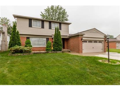26727 KINGSWOOD  Dearborn Heights, MI MLS# 218054511
