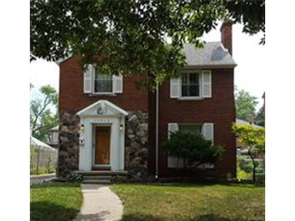 14812 GREENVIEW  Detroit, MI MLS# 218062939