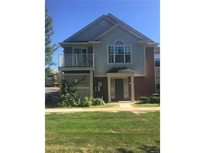 1918 FLAGSTONE CIR  Rochester, MI MLS# 218068946