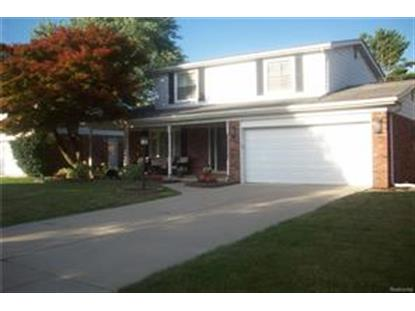 35712 DEARING DR  Sterling Heights, MI MLS# 218070882