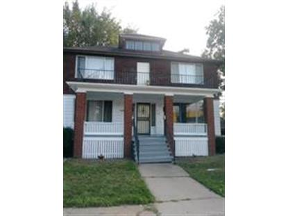 14028 FAIRCREST ST  Detroit, MI MLS# 218071753