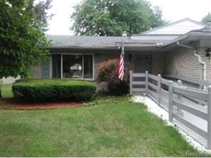 23965 EDINBURGH ST  Southfield, MI MLS# 218073088