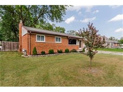 Homes For Sale In Garden City, MI
