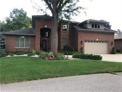 6015 ROLTON CRT  Waterford Township, MI MLS# 218083556