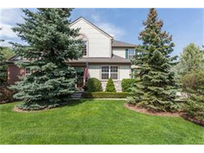 2280 Creek Bend  Rochester Hills, MI MLS# 218083754