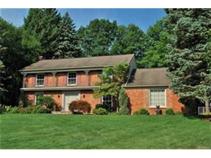4284 COVERED BRIDGE RD  Bloomfield Twp, MI MLS# 218099260