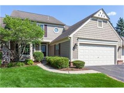 2501 Wildbrook Run  Bloomfield Twp, MI MLS# 218102622