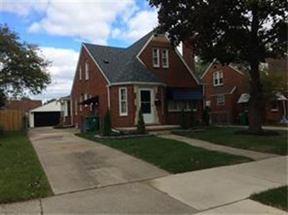 15681 Crescentwood AVE  Eastpointe, MI MLS# 218104658