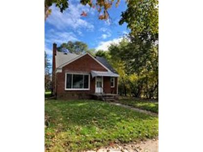 536 SAINT LOUIS ST  Ferndale, MI MLS# 218105350