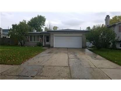 13744 RIVERWOOD DR  Sterling Heights, MI MLS# 218107112