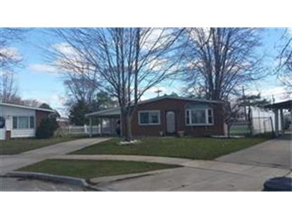 1727 DULONG AVE AVE  Madison Heights, MI MLS# 218111742