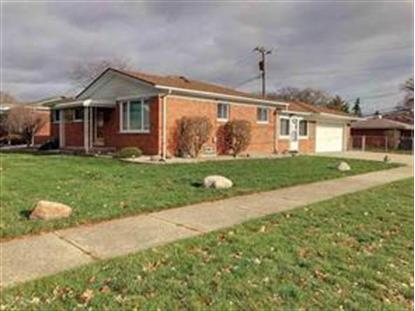 24800 WARRINGTON AVE  Eastpointe, MI MLS# 218111996
