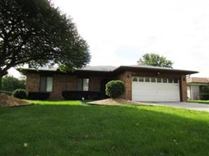 3756 BURR CRT  Sterling Heights, MI MLS# 218112417