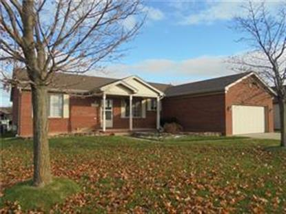 45430 BROOKSIDE SOUTH DR  Macomb Twp, MI MLS# 218113029