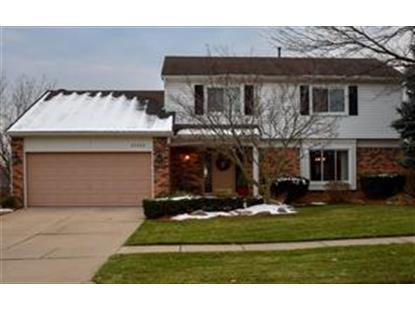 45929 CRESTVIEW DR  Novi, MI MLS# 218113438