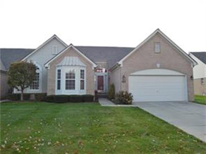 4166 Shorebrook  Sterling Heights, MI MLS# 218114181