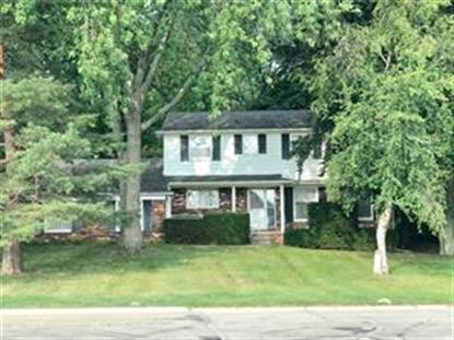 1680 HUNTERS RIDGE DR  Bloomfield Twp, MI MLS# 218114824