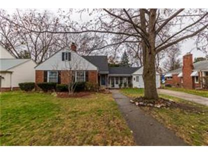 402 W WEBSTER RD  Royal Oak, MI MLS# 218115669