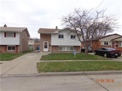 5949 Norborne AVE  Dearborn Heights, MI MLS# 218115797