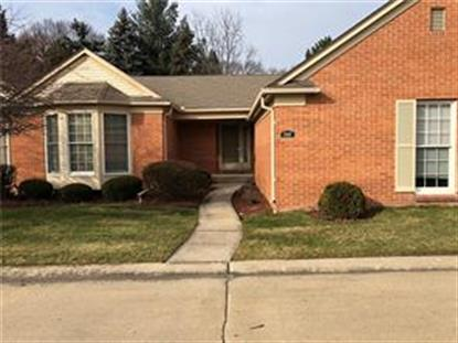 37857 MAPLE CIR W Clinton Twp, MI MLS# 218117482