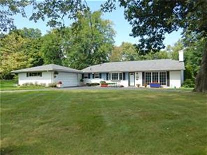 212 W HICKORY GROVE RD  Bloomfield Twp, MI MLS# 218118213