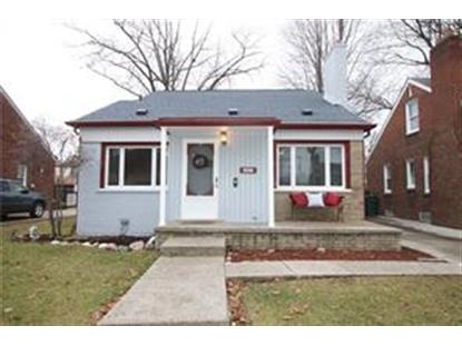 938 HIGHLAND AVE  Lincoln Park, MI MLS# 218119735