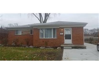 6230 BERWYN ST  Dearborn Heights, MI MLS# 219000699