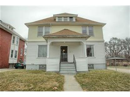2234 Pennsylvania ST  Detroit, MI MLS# 219000794