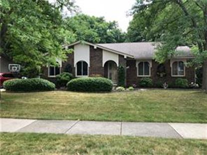 1416 Madison DR  Troy, MI MLS# 219001394