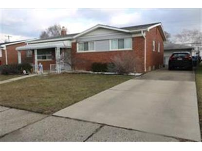 5924 FAIRWOOD DR  Dearborn Heights, MI MLS# 219001771