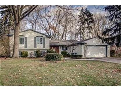 1725 FOX RIVER DR  Bloomfield Twp, MI MLS# 219001996
