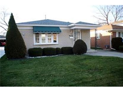 5845 CENTRALIA ST  Dearborn Heights, MI MLS# 219002103