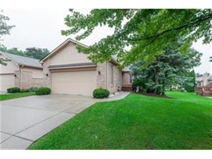 35228 WHITE PINE TRL  Farmington Hills, MI MLS# 219003200