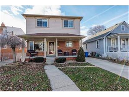 4430 POLK ST  Dearborn Heights, MI MLS# 219003849