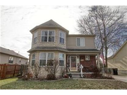 1251 WALNUT ST  Wyandotte, MI MLS# 219004079