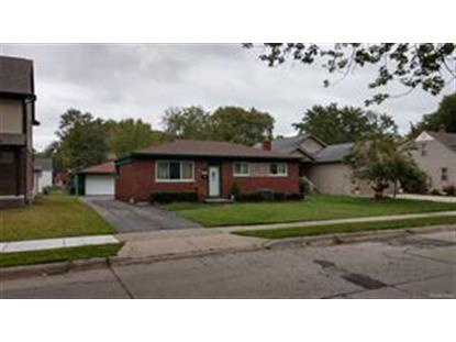 21731 PLEASANT ST  Saint Clair Shores, MI MLS# 219004241