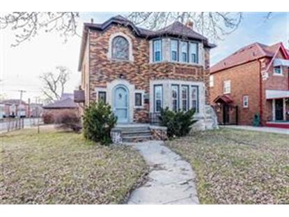 17505 CHERRYLAWN ST  Detroit, MI MLS# 219005488