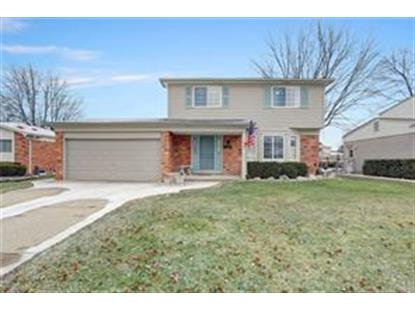 34086 INVERARRY CRT  Sterling Heights, MI MLS# 219005718