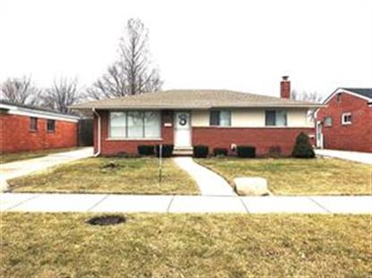 21701 TIMBERIDGE ST  Saint Clair Shores, MI MLS# 219006228