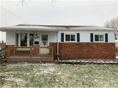 21812 DOWNING ST  Saint Clair Shores, MI MLS# 219006475