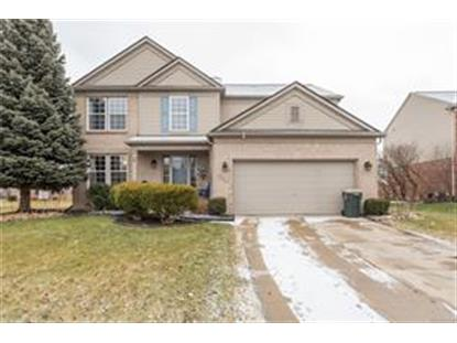4527 SHOREVIEW DR  Canton Twp, MI MLS# 219006487