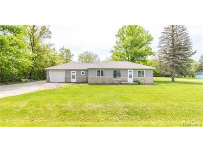 1095 KINGSTON AVE  Flint, MI MLS# 219047218